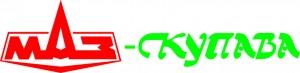 MAZ Kupava logo
