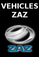 vehicles zaz
